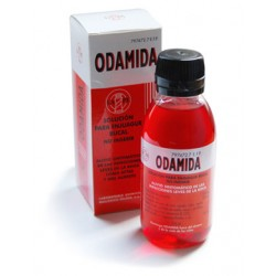 ODAMIDA 135 ml solución para enjuague bucal