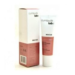 CUMLAUDE lab: MUCUS gel 30 ml.