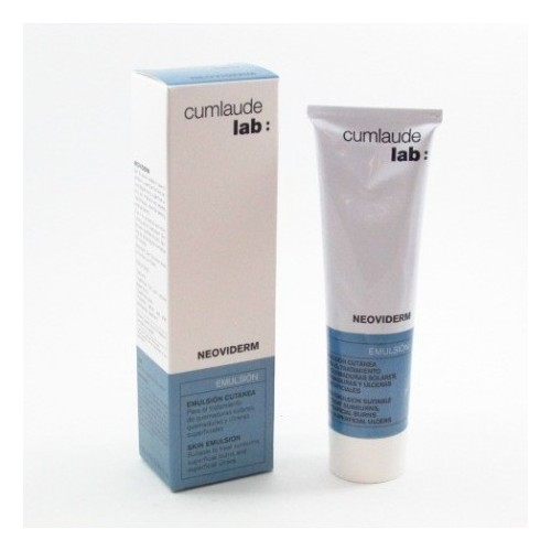 CUMLAUDE lab: neoviderm 100 ml.