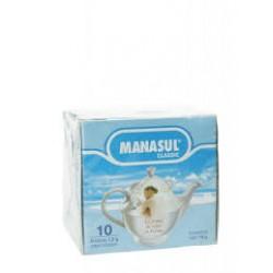 MANASUL CLASSIC 10 Bolsitas
