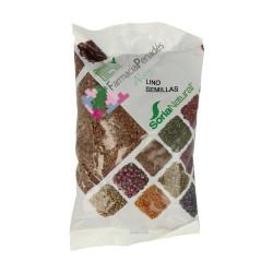 Imagén: LINO semillas 500g. SORIA NATURAL
