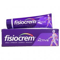 FISIOCREM gel active 250 ml.