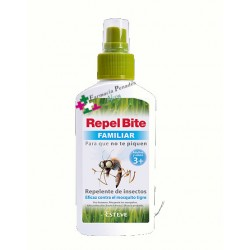 Repel Bite Familiar Spray 100ml