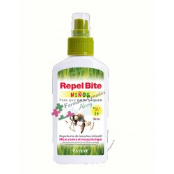 Repel Bite Niños Spray 100ml