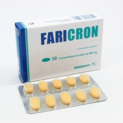 FARICRON 30 capsulas
