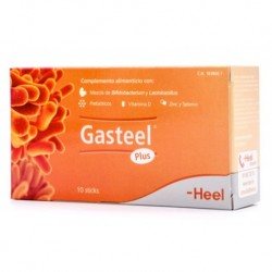 GASTEEL plus 10 sticks 3 g.