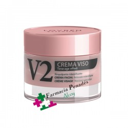 Lovren V2 Crema Facial Antiedad