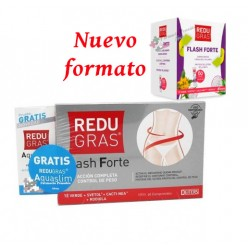 REDUGRAS FLASH FORTE 60 Comp