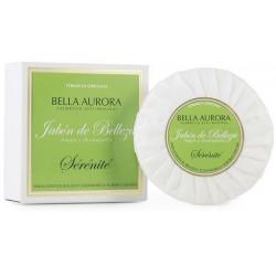 BELLA AURORA jabón de belleza SERENITE 100 gr.