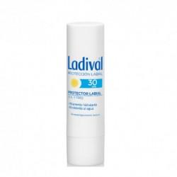 LADIVAL protector labial FPS 30 4.8 gr.
