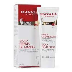 MAVALA crema de manos 50 ml.