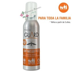 MOSQUITO GUARD emulsión 75 ml